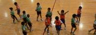 第8回深川スポーツセンター小学生スーパードッジボール大会結果!